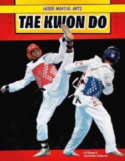 Tae Kwon Do (Hardcover)