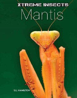 Mantis (Hardcover)