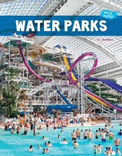 Water Parks (Hardcover)