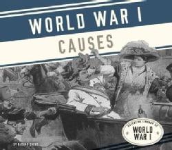 World War I Causes (Hardcover)