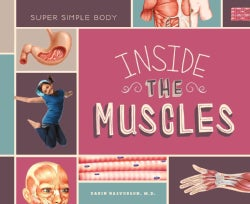 Inside the Muscles (Hardcover)
