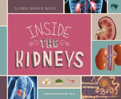 Inside the Kidneys (Hardcover)