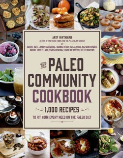 The Ultimate Paleo Cookbook: 900 Grain- and Gluten-free Recipes to Meet Your Every Need (Paperback)