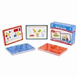 Task Cards Learning Cards, Grade K (Cards)