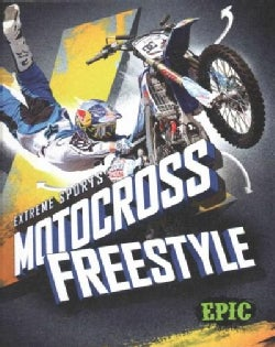 Motocross Freestyle (Hardcover)