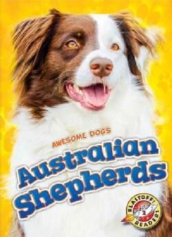 Australian Shepherds (Hardcover)