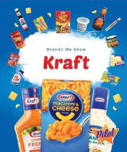Kraft (Hardcover)
