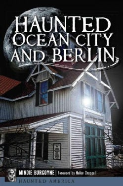 Haunted Ocean City and Berlin (Paperback)