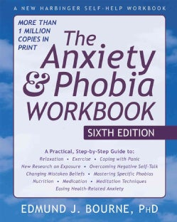 The Anxiety & Phobia (Paperback)