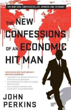 The New Confessions of an Economic Hit Man (Hardcover)
