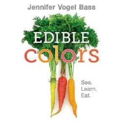Edible Colors (Hardcover)