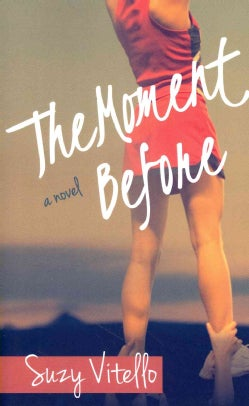 The Moment Before (Paperback)