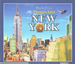 Uncle John's Plunges into New York (Hardcover)