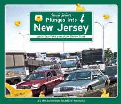 Uncle John's Plunges into New Jersey (Hardcover)