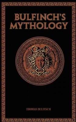 Bulfinch's Mythology (Hardcover)