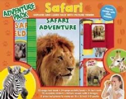 Safari Adventure Pack