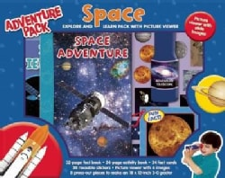 Space Adventure Pack