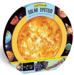 Solar System: A Hands-on Learning Experience