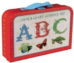 Look & Learn Activity Set ABC
