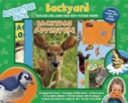 Backyard Adventure Pack