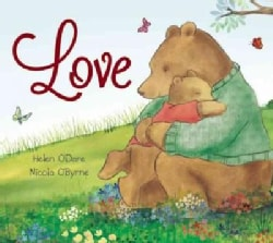 Love (Board book)