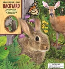 Backyard (Paperback)