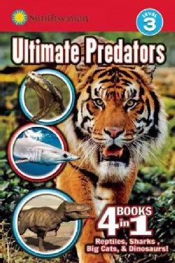 Ultimate Predators Level 3 (Paperback)
