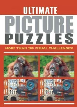 Ultimate Picture Puzzles (Paperback)