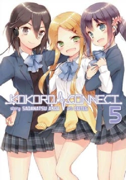 Kokoro Connect 5 (Paperback)