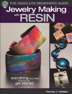 Jewelry Making With Resin (Paperback)