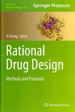 Rational Drug Design: Methods and Protocols (Hardcover)