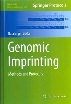 Genomic Imprinting: Methods and Protocols (Hardcover)