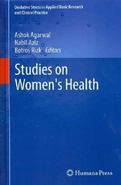 Studies on Women's Health (Hardcover)