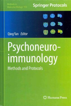 Psychoneuroimmunology: Methods and Protocols (Hardcover)