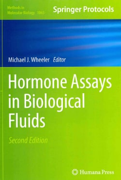 Hormone Assays in Biological Fluids (Hardcover)
