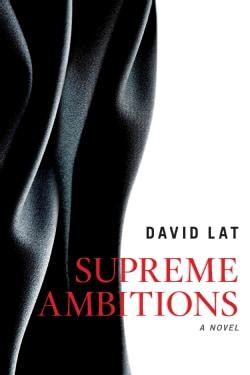 Supreme Ambitions (Hardcover)