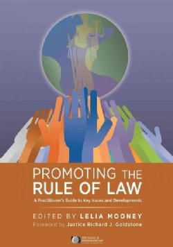 Promoting the Rule of Law: A Practitioner's Guide to Key Issues and Developments (Paperback)