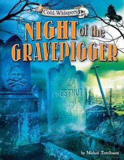 Night of the Gravedigger (Hardcover)