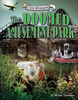 The Doomed Amusement Park (Hardcover)