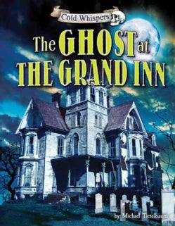 The Ghost at the Grand Inn (Hardcover)