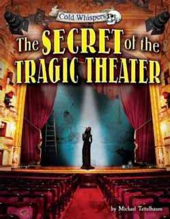 The Secret of the Tragic Theater (Hardcover)