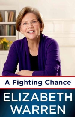 A Fighting Chance (Hardcover)