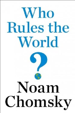 Who Rules the World? (Hardcover)