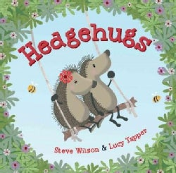 Hedgehugs (Board book)