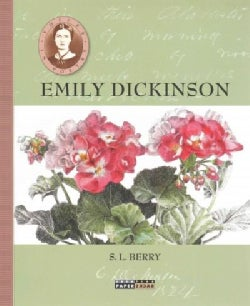 Emily Dickinson (Paperback)