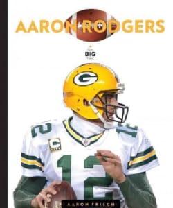 Aaron Rodgers (Paperback)