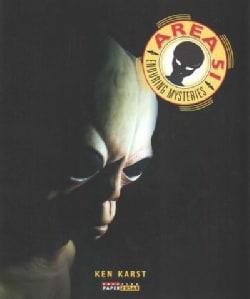 Area 51 (Paperback)