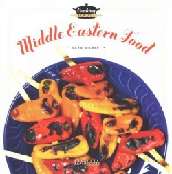 Middle-Eastern Food (Paperback)