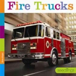 Fire Trucks (Paperback)