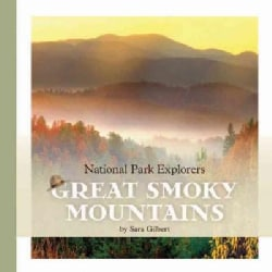 Great Smoky Mountains (Paperback)
